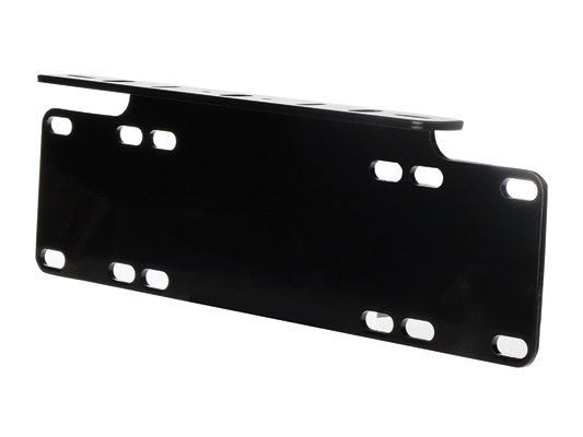 led-bar-number-plate-bracket