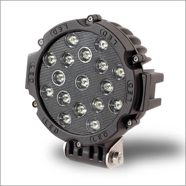led-spotlights